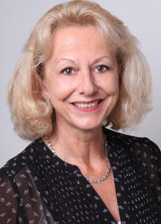 Gisela Heimgartner