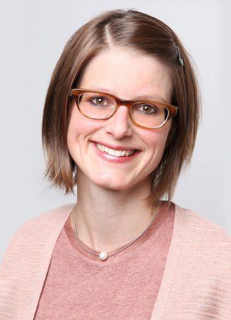 Dr.med. Stefanie Vannotti